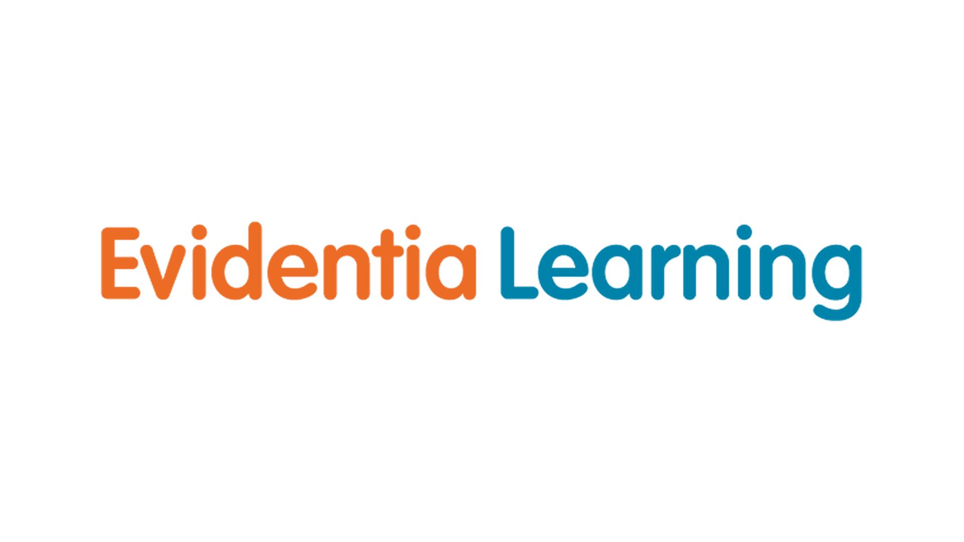 Evidentia Learning Logo